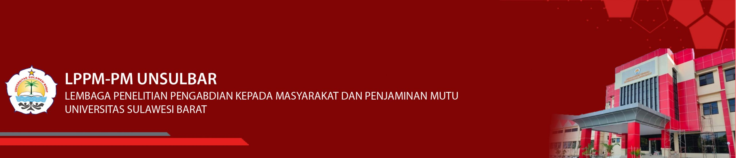 LPPM-PM UNSULBAR